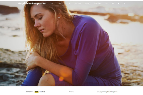 MagdalenaLamparska.com