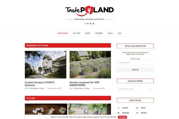 TastePoland.pl